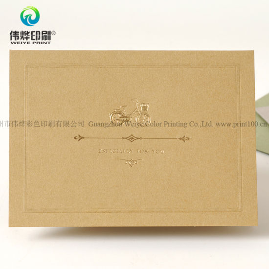 Oem Cheap Recycled Greeting Printing Birthday Party Invitation Cards Free Sample