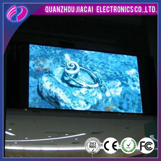 Indoor P4 Full Color LED Billboard Display