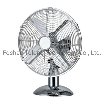 16 Inch Table Electric Motor Metal Cooling Fan