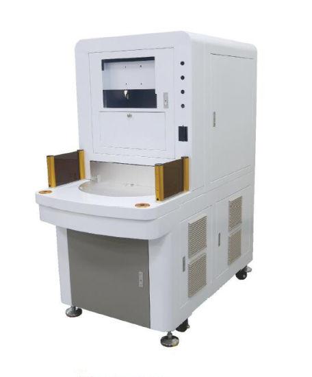 Multi Function Laser Marking Cabinet for Fiber, CO2 and UV