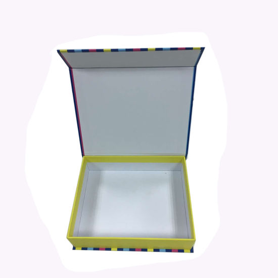 Cheap Price Custom Made Paper Gift Cardboard Box