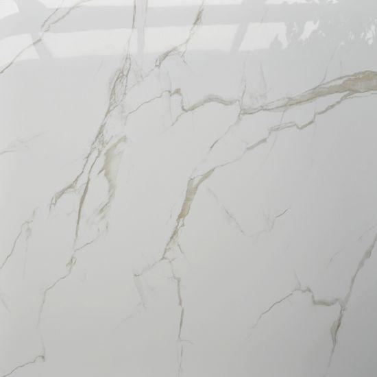 China Kajaria Tiles Glazed Ceramic Floor Tile 60X60 - China Building ...