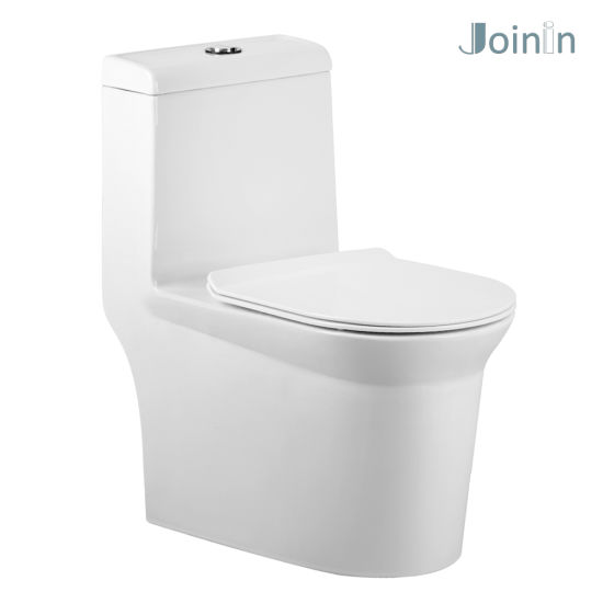 Sanitary Ware Bathroom Ceramic Wc Toilet Bowl From Chaozhou (JY1312) pictures & photos