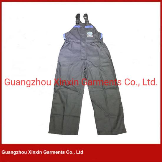 Dark Blue Workwear Coveralls Men Workwear Boiler Suit Color Work Wear Overall (W41)