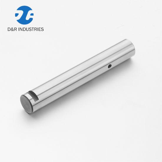 10mm-28mm Round Steel Hydraulic Cylinder Piston Rod