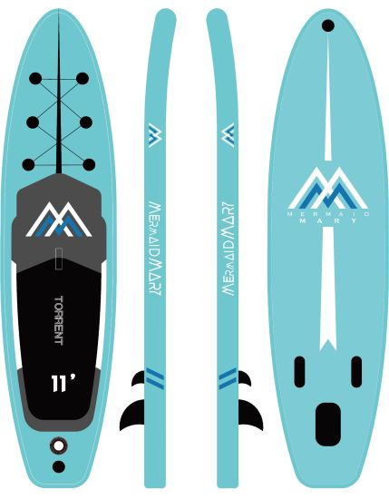Stand up Paddle Boards Sup Board Surfing Boards Inflatable High Quality