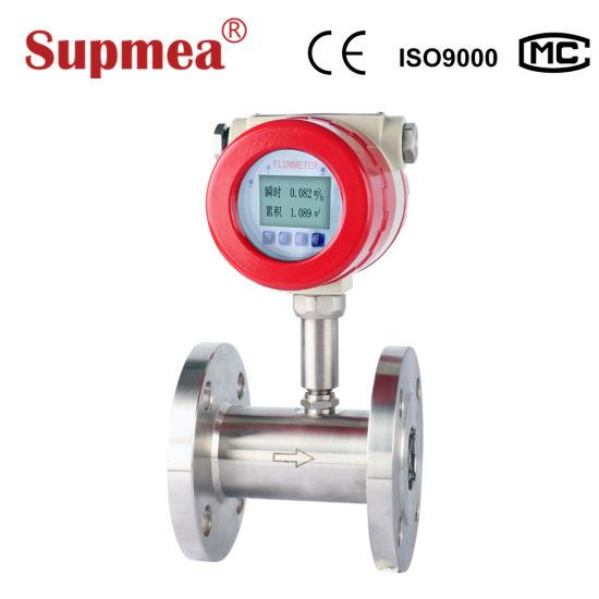 Local Display Liquid Wholesale Flow Meter Company