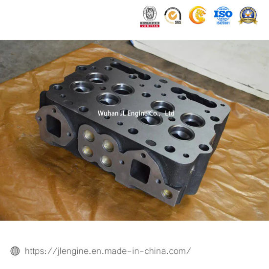 Cylinder Head Nt855 Engine Parts for Project Construction pictures & photos