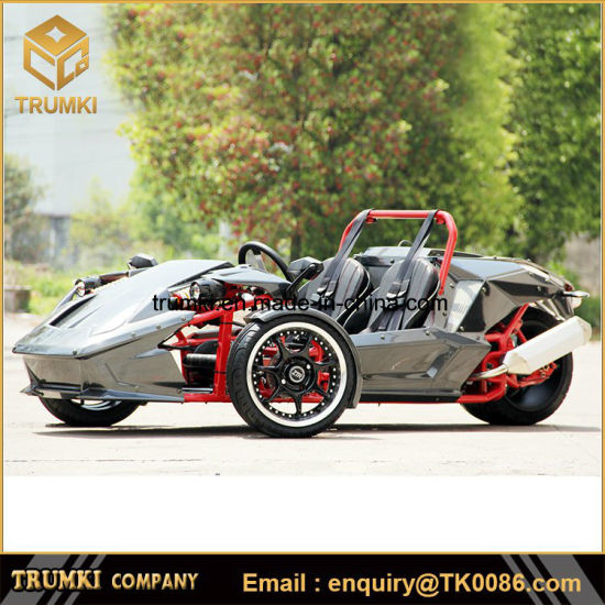 466ddfdc244 Trike Roadster Ztr 250cc Trike 300cc Trike Scooter Three Wheel Bicycle for  Adults