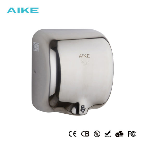 hot selling stainless steel excel xlerator hand dryer with cold warm air ak2800 - Excel Hand Dryer