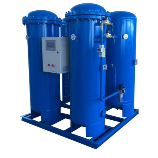 Hospital Oxygen Plant Oxygen Generator O2 Psa Gas Generator