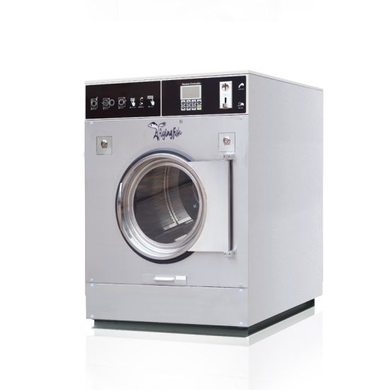 Stainless Steel 15kg to 150kg Clothes Tumble Dryer Machine