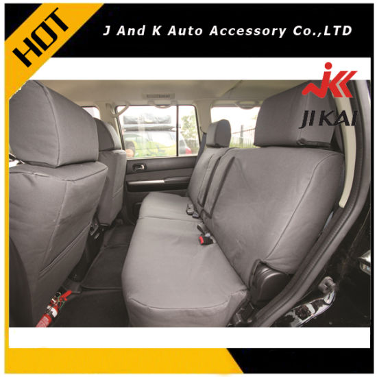 Incredible Customized Rear Bench Seat Cover With High Quality Materials Sport Trunk Seats Cover Dailytribune Chair Design For Home Dailytribuneorg