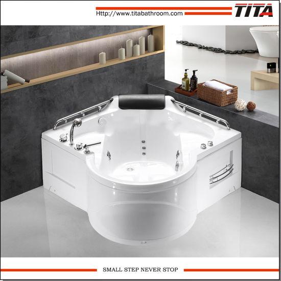 China Indoor Hot Tubs Sale Tmb019 - China Indoor Hot Tubs Sale, Bathtub