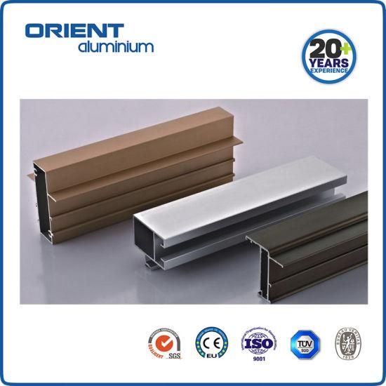 Good Quality of Aluminium Profile