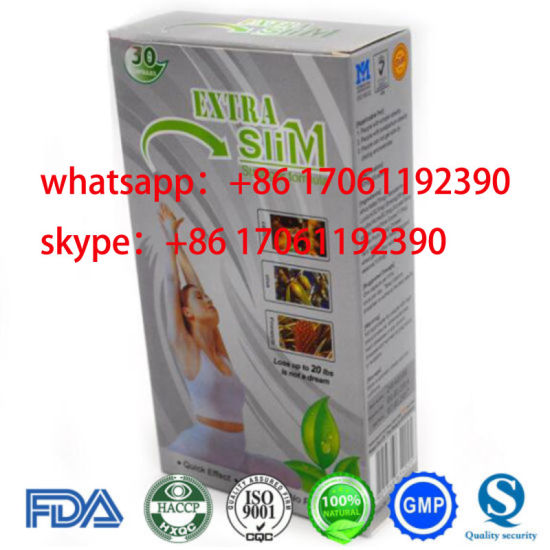 China Box Diet Pills Extra Slim Plus A Cai Berry Weight Loss