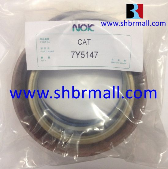 Part Number: 7y5147/Digger Cat Hydraulic Cyl  Seal Kits