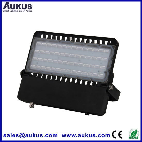 Aukus Exciting LED Garden Flood Light Projector Lamp IP65 Waterproof pictures & photos