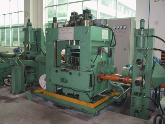 2 Rolls Straightening Machine for Steel Bar and Pipe