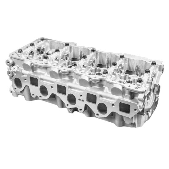China Zd3 A2 3 0dti Zd30 Cylinder Head for Renault