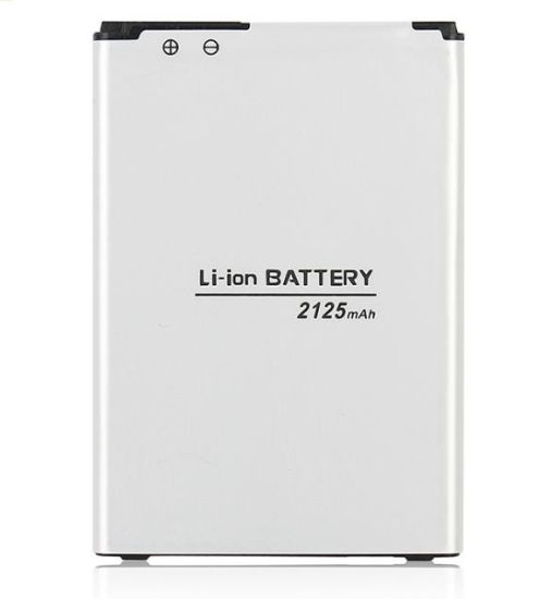 Suitable for LG Mobile Phone Battery Bl-46zh Decoder K7 High Capacity Lithium Battery Wholesale Phone Battery LG Battery Hot Sell Battery Original Battery