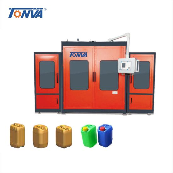 20L Oil Water Jerry Can Blow Moulding Manufacturing Machine