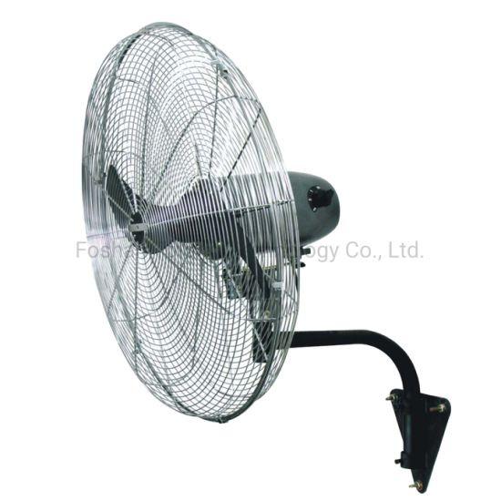High Performance Industrial Wall Fan 18 Inches