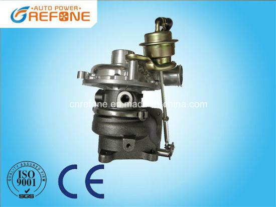 China Ihi Rhf5 Va430089 Vj33 Turbo Charger for Mazda Ford