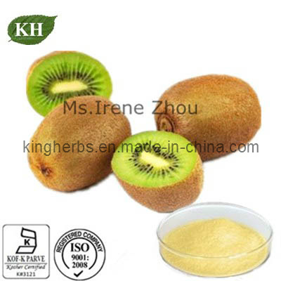 Natural Kiwi Fruit Powder 80 Mesh pictures & photos