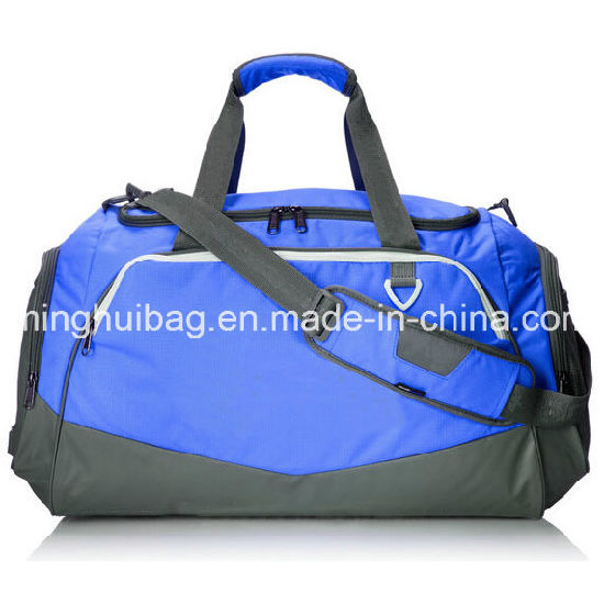 New Design Polyester Duffel Bag Weekend Bag for Travelling pictures & photos