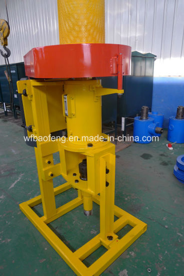 Screw Pump Well Pump 50HP Surface Vertical Drive Motor Device pictures & photos