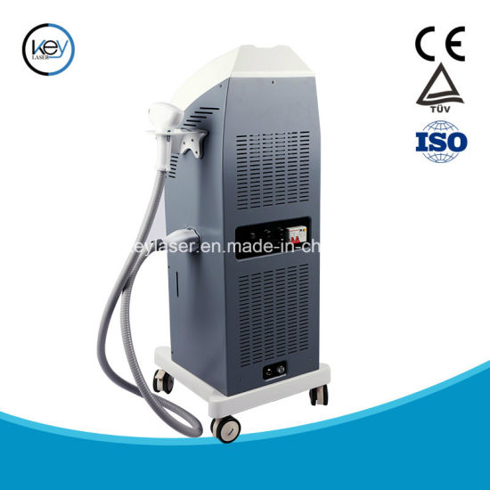 Wholesale Best 808nm Pain Free Diode Laser Hair Removal Machine pictures & photos