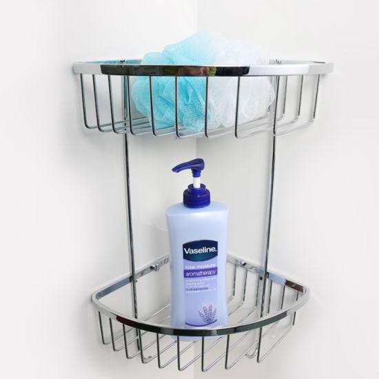 Double Towel Bars Bathroom Accessories