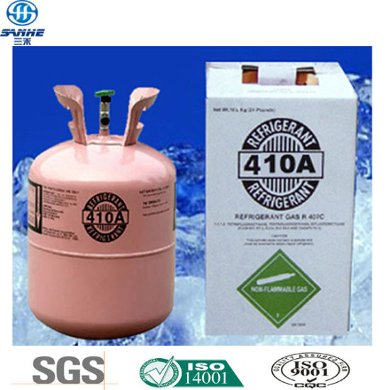 China R410A Refrigerant Gas of Replacement of R22