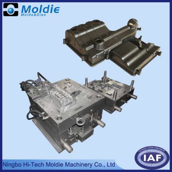 Plastic Injection Moulding for Accurate Auto Filter (VW)