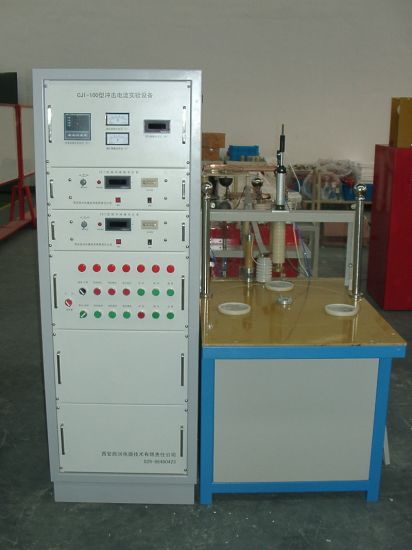 Surge Arrester 8/20μ S Residual Voltage Testing Equipment pictures & photos