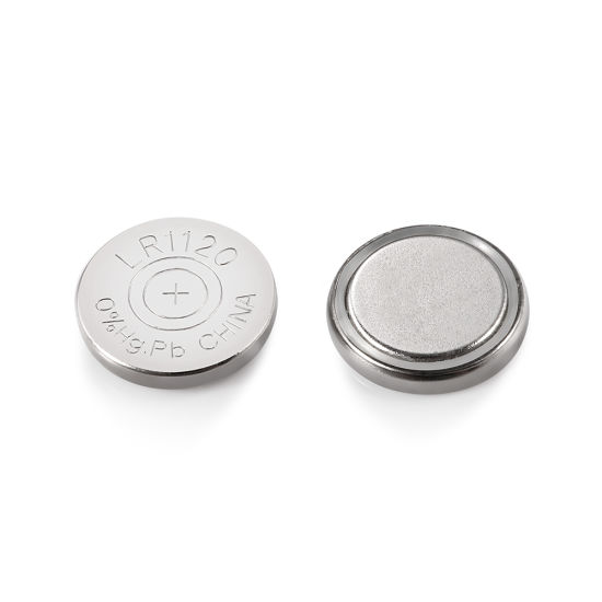 AG8 L1121 1.5V Alkaline Type Button Cell Battery for Watch