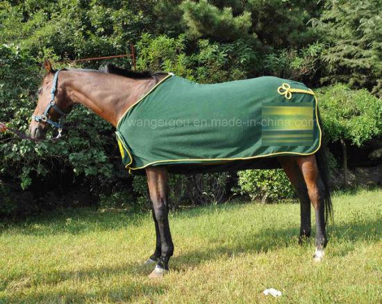 Cob Pony Show Travel Fleece Rug 3 6 7 0
