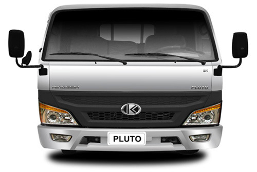 Kingstar Pluto B1 4.5 Ton Light Truck, Auto (Diesel Single Cab Truck) pictures & photos