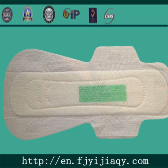 Anion Sanitary Napkin//Sanitary Pads pictures & photos