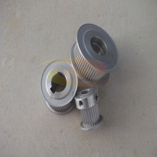 China Stainless Steel Timing Pulley for Sale - China Timing