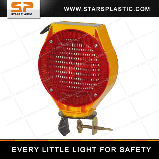 Solar LED Grill Strobe Warning Light (AB-SU310B) pictures & photos