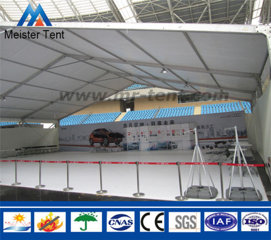 Big Clear Party Marquee Span Tent for Sale pictures & photos