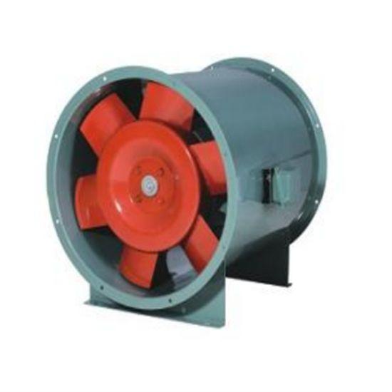 Qza Axial-Flow Ventilator/ Axile Fan