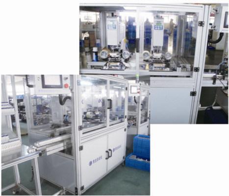 MCB Auto Pad Printing Machine