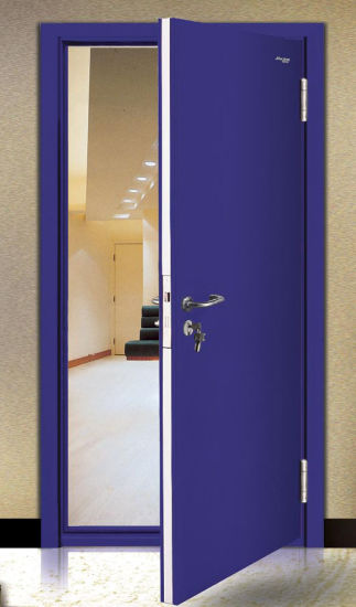 Steel Fire Door with UL Certified American Standard and Britain Style pictures & photos