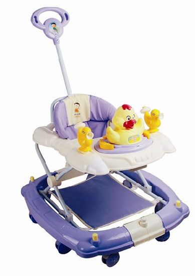Baby Walkers with Nice Design 808tj pictures & photos