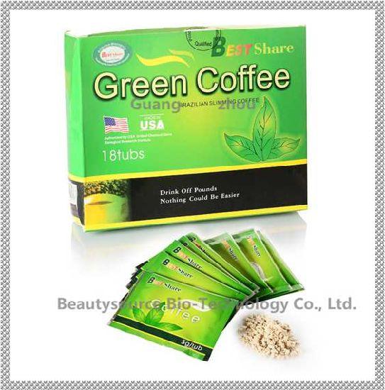 Hi-Q Natural Green Herbal Health Slimming Tea