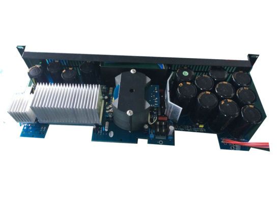 Fp14000 2 Channel 7000W Public Address Amplifier pictures & photos