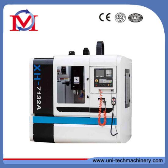 Xh7132A CNC Vertical Machining Center
